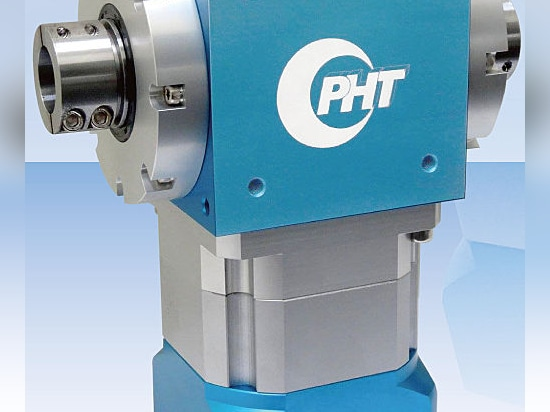 Planetary Gearboxes to be selected based by brands of servo motors