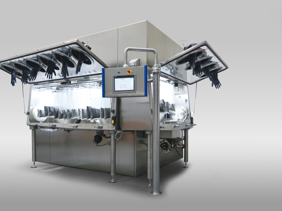 High Containment Manufacturing Excellence