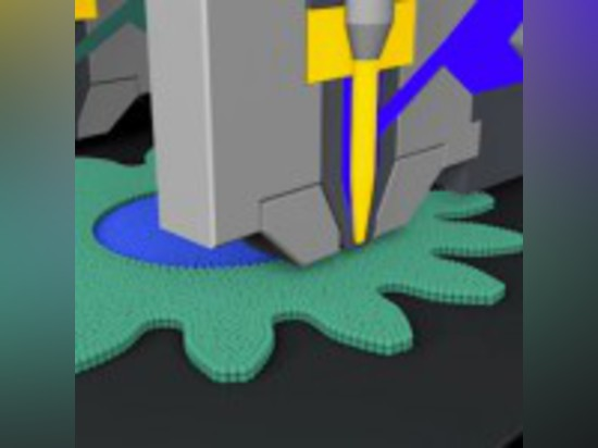 ARBURG FREEFORMER : NEXT GENERATION 3D PRINTING - United States