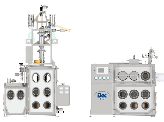 High Containment Pharmaceutical Manufacturing