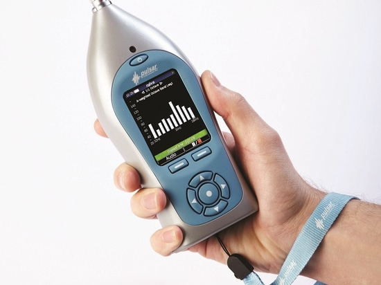 Pulsar Nova Model 45 Sound Level Meter