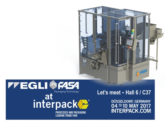 Interpack 2017 - a good place to meet!
