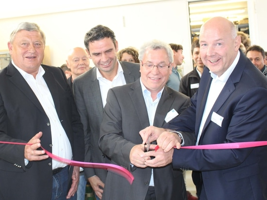 SWR announces new R&D facilities to meet company's growth