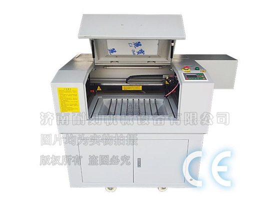 40w 60w Small Co2 Laser Cutting Machine