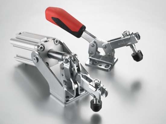 AMF - toggle clamps