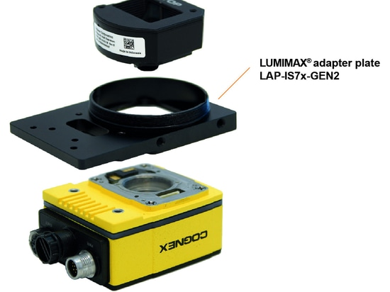 New LUMIMAX® Mounting Accessories and Product Updates 2018