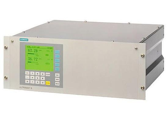 NEW: process gas analyzer by Siemens Process Analytics