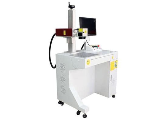 NC-EP20  fiber lazer marking machine