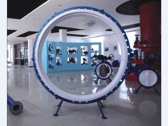 PTFE Expansion Joint