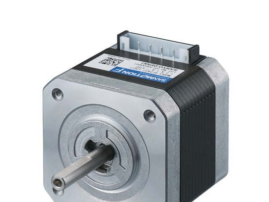 Stepping Motor F2 42mm sq.