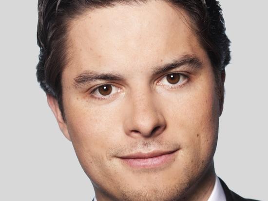 Moritz Netzsch to become Member of the Executive Board of the NETZSCH Group