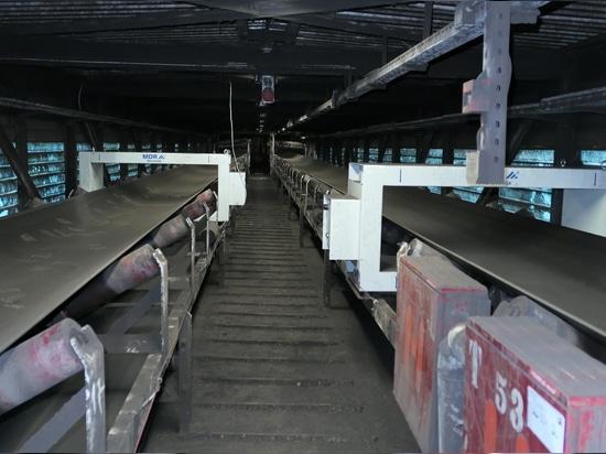 Metal detectors MDR