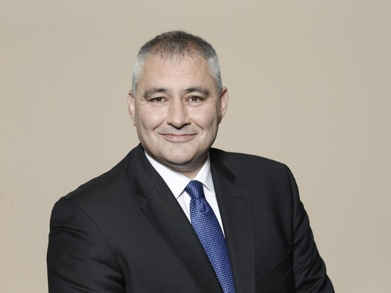New CEO of Schneeberger Group
