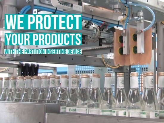 We protect your products