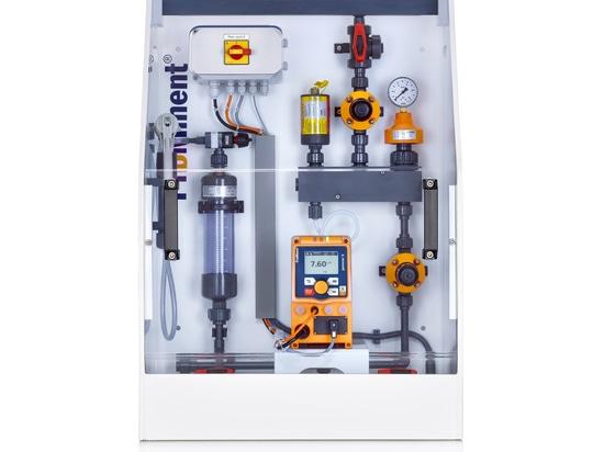 Metering system Dulcodos mini