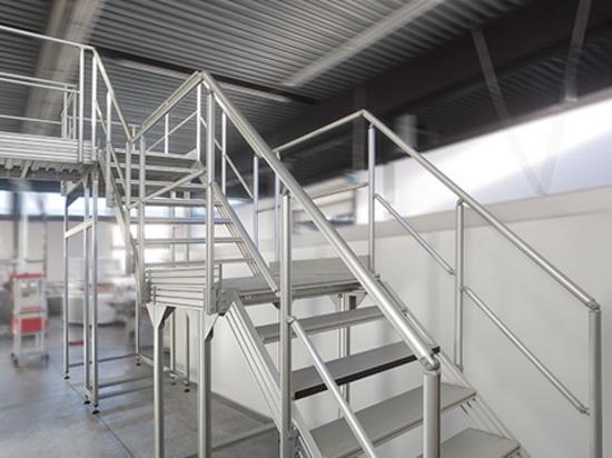 Effortless guard-rails in industry