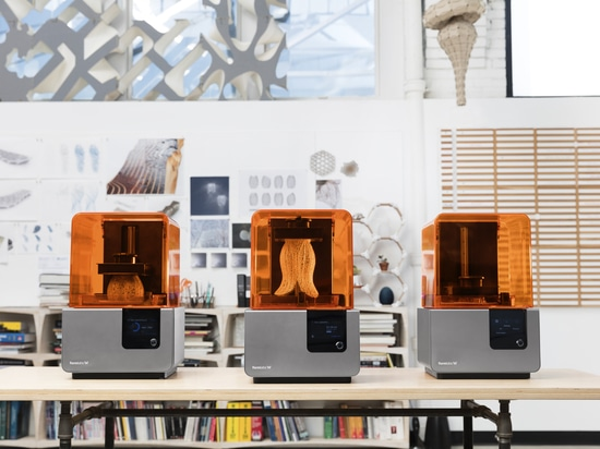 Formlabs Launches ROI Calculator to Assess Costs Of Purchasing a 3D Printer