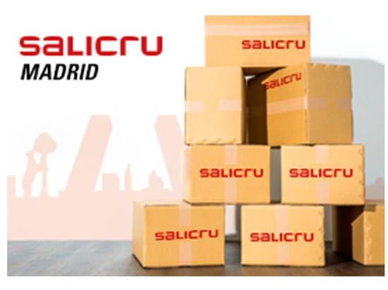 New premises for the Madrid office