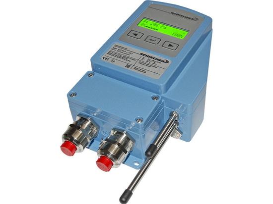 Offshore differential pressure sensor ExCos-P-OCT