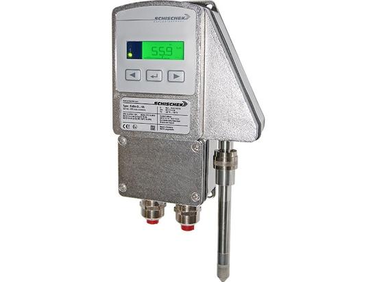 Humidity sensor ExBin-D-VA in stainless steel