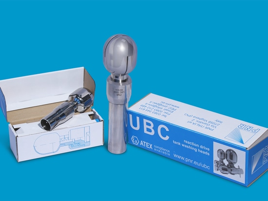 UBC is now delivered in a new protective box