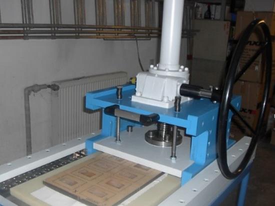 Screw Jack for Packaging Printing Equipment
