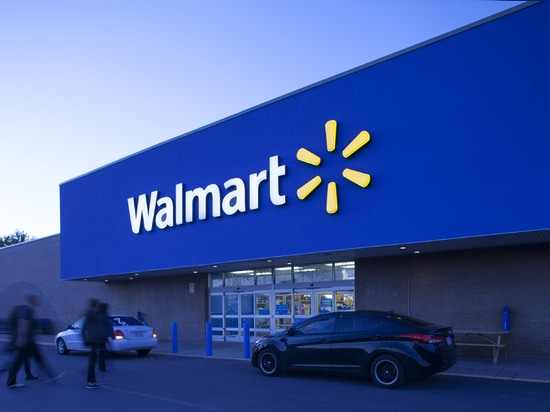 Walmart recognised for best supply chain mangement