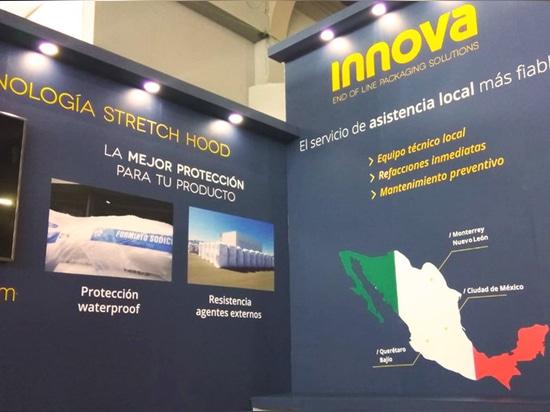 Innova's Local Support