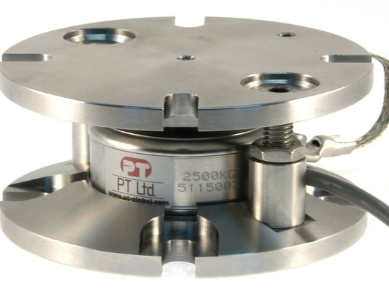 Accupoint Weigh Module