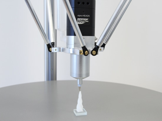 Additive manufacturing processes are changing the industry