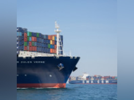 JULES VERNE BY CMA CGM