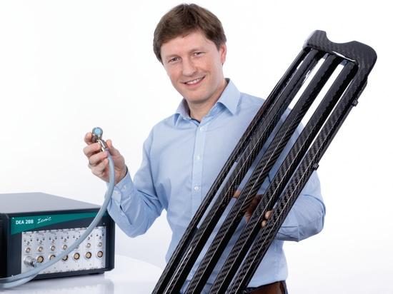 Process Automation for Composites