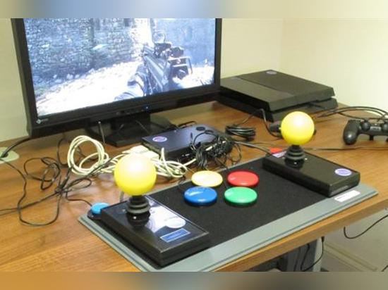 SpecialEffect uses 3D printing to help support gamers with physical disabilities