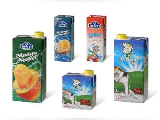 IGI Beyti Dairy, Egypt