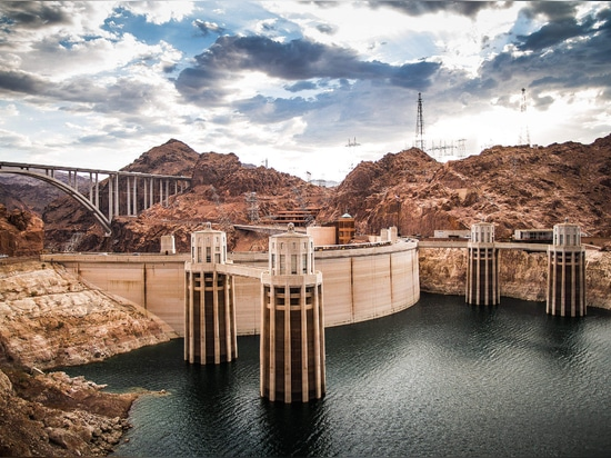 Plan to Boost Power Capacity of Hoover Dam