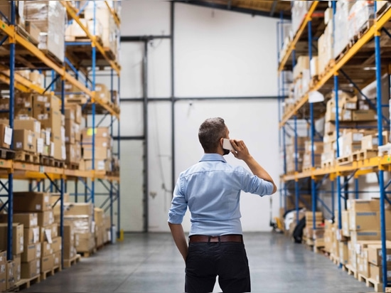 Automation and the warehouse of the future