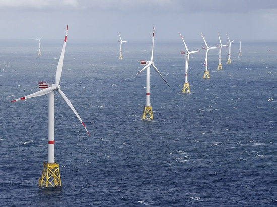 Mitsubishi Heavy to Unveil World's Largest Wind Turbine by 2020