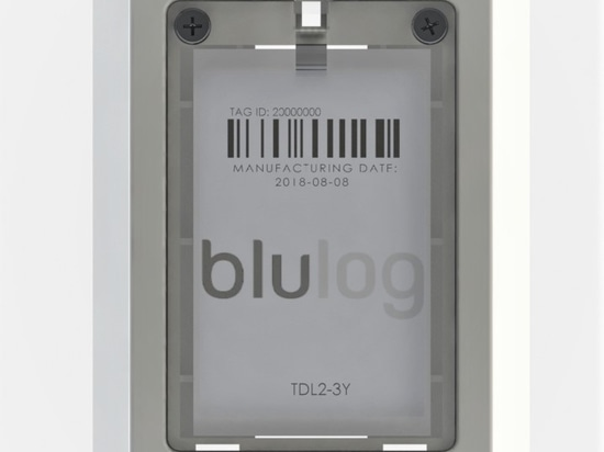 Blulog is optimizing its temperature monitoring solutions