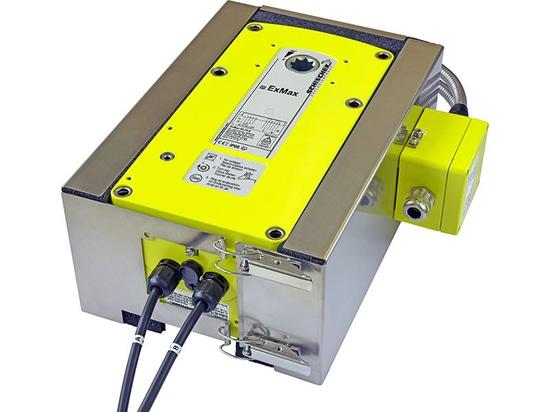 Heating system ExPolar-MM