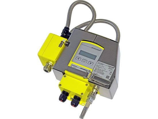 Heating system ExPolar-CBR