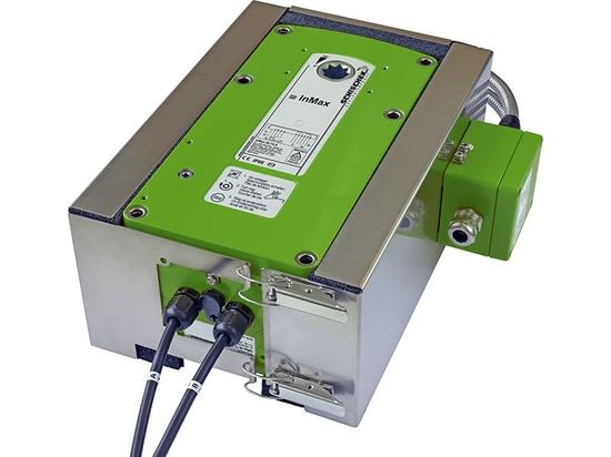 Heating system InPolar-MM