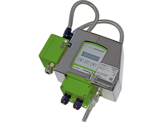 Heating system InPolar-CBR