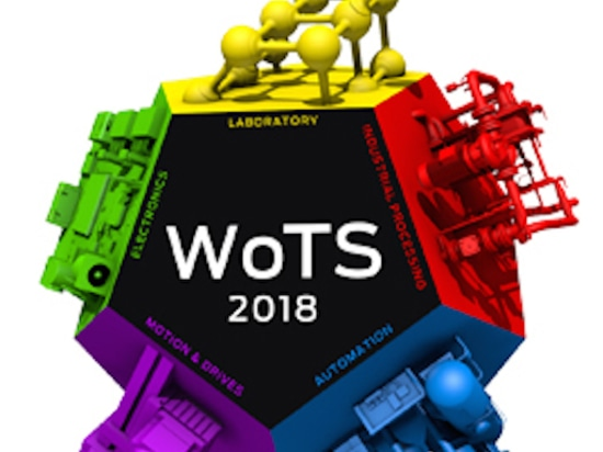 OUR EXPERTS WILL BE AT WOTS 2018 IN OCTOBER