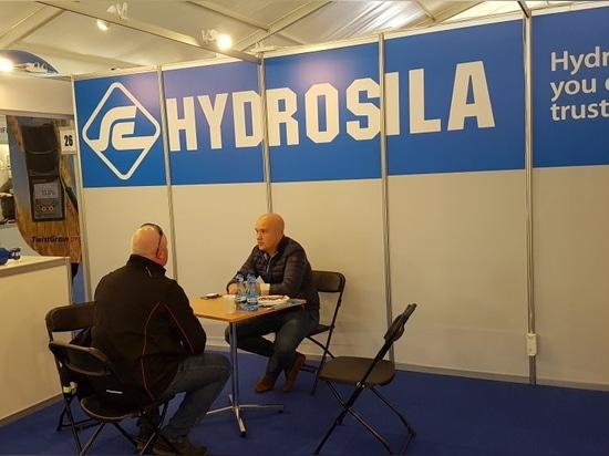 """""""Hydrosila EU"""""""