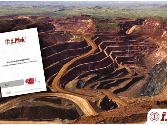 Discover our solutions for the mining industry