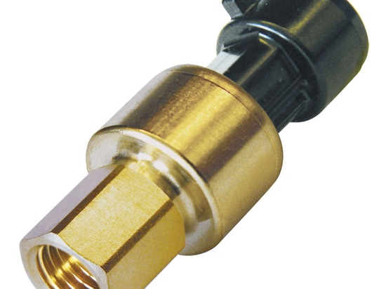 NEW: absolute pressure transducer by SENSAGGIO SRL