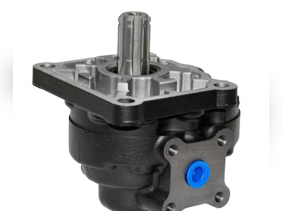 New model in the lineup of gear pumps – series МЧ