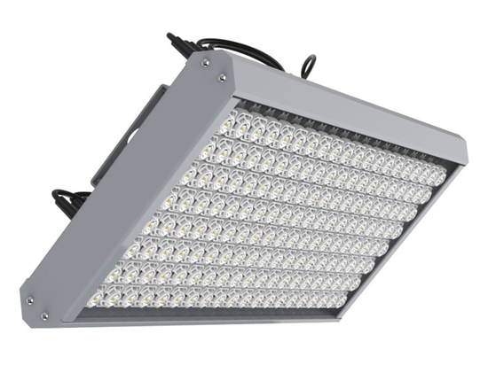LED Grow Light Abets Vertical Farming