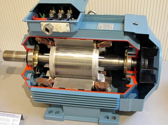 Single-phase, two-phase and three-phase motors: all you need to know