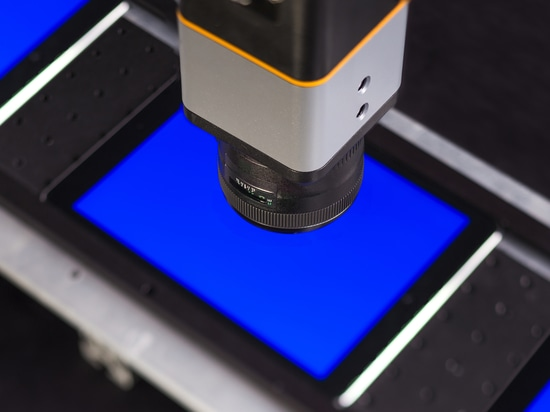 Radiant Presents Imaging Sensor Performance for Pixel Measurement at electronic displays Conference 2019